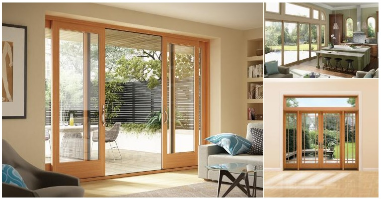 Fiberglass Windows With Wood Interior | HomeStar Windows & Doors ...