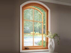 Milgard Essence Series Windows