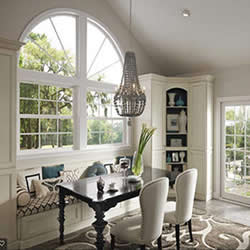 Milgard Tuscany Vinyl Windows Salt Lake City