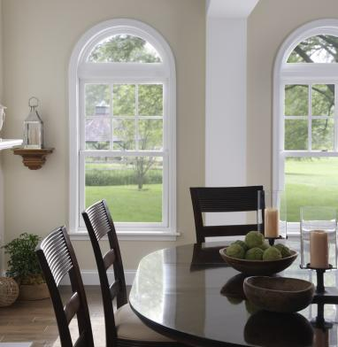 Milgard Essence Windows