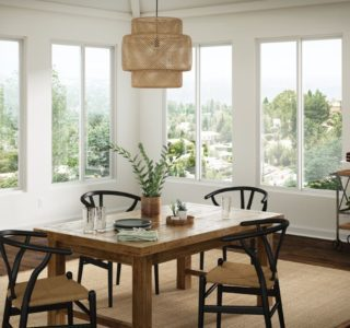replacement windows in West Jordan, UT