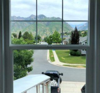 replacement windows in Salt Lake City, UT