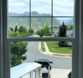 replacement windows in Murray, UT