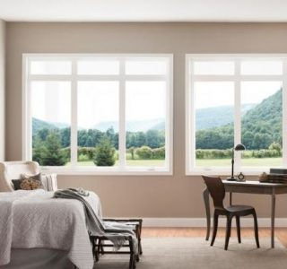 Draper, UT replacement windows